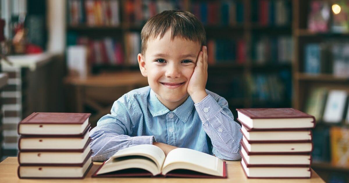 男の子の本