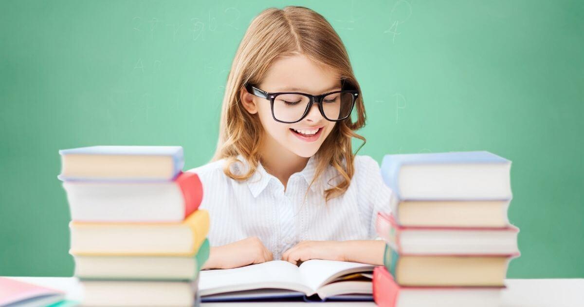 女の子の本